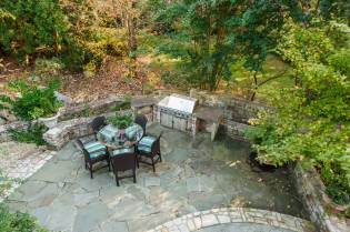 044_7109 Haymarket Lane Presented by MORE Real Estate_ Patio view
