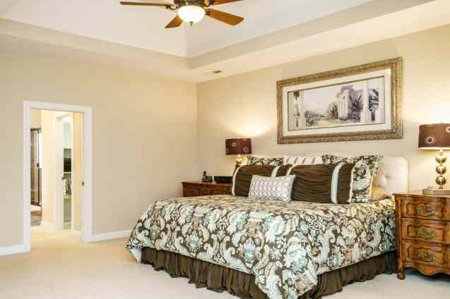 028_2011 Killearn Mill Court Presented by MORE Real Estate_ Master Bedroom