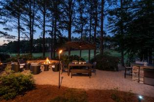 036_775 Heritage Arbor Drive Presented by MORE Real Estate_Patio Night