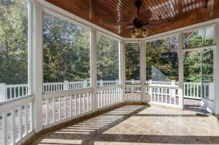042_ 2612 Mica Mine Lane Presented by MORE Real Estate_Screened Porch