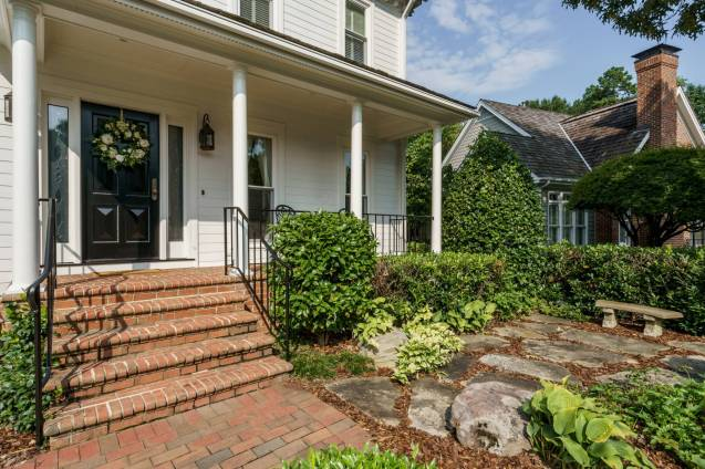 002 Stonehenge Beaut on Riddle Place presented by MORE Real Estate Group_Front Porch