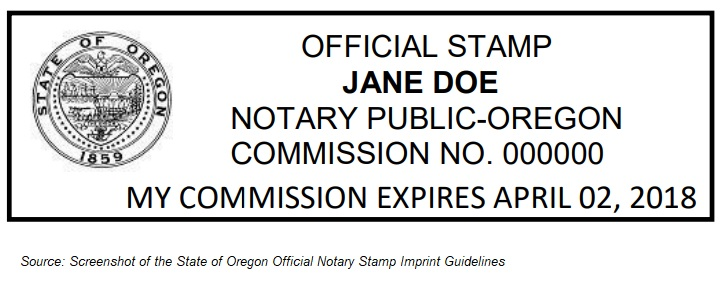 How to Become a Notary Signing Agent in Oregon? (income