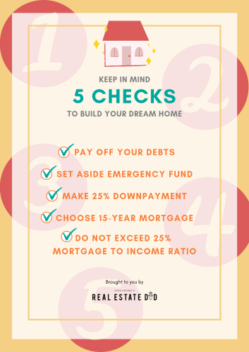 5 Basic Checks (Infographic)