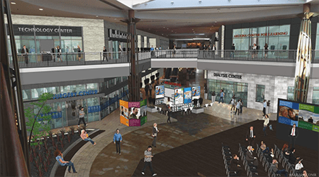 Fiesta Mall in Mesa Sold for 30 Million Rehab  Real