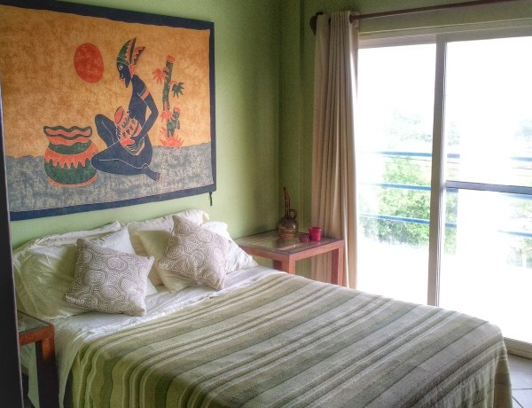 D201 2nd Bedroom 1