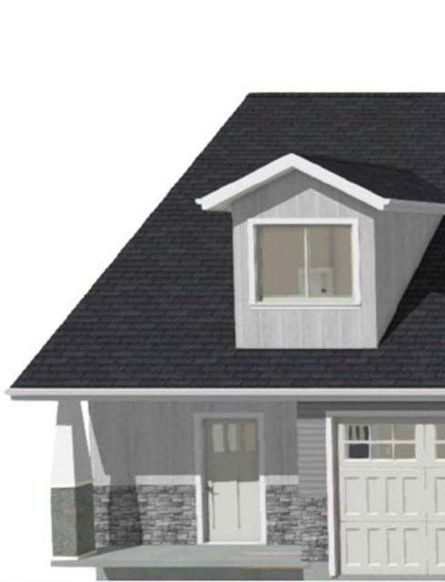 Cedar Edge Townhomes