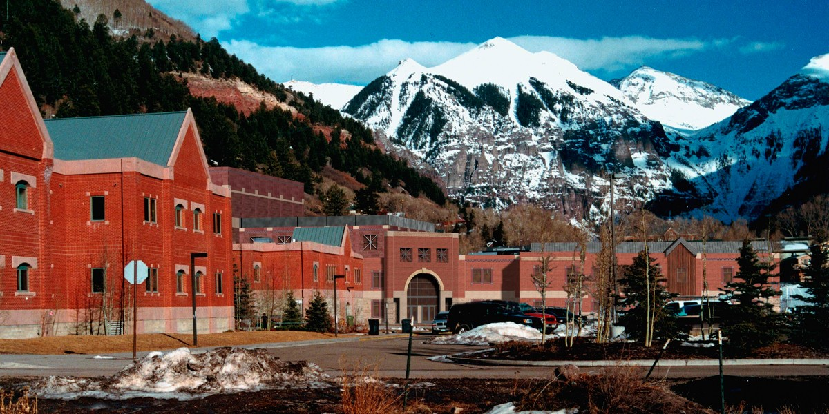 Telluride Schools and Libraries