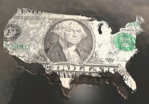 America's Economic Output
