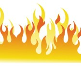 Wallpaper Detects, Resists, & Warns of House Fires