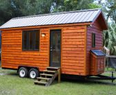 Survey Reveals Who'd Consider Buying a Tiny Home