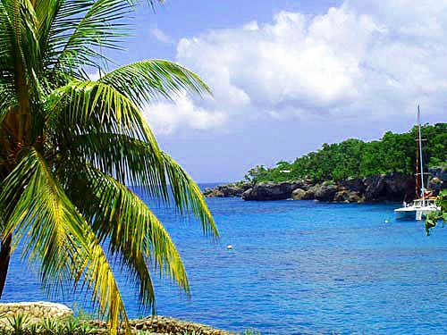 Gold Coast Jamaica