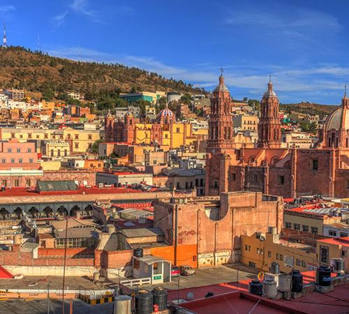 Destacan actividades de la Feria de Zacatecas