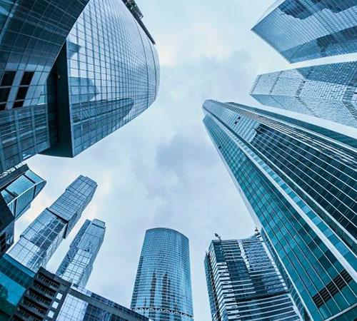 Ventajas de los edificios inteligentes