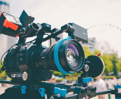 High Definition Videography