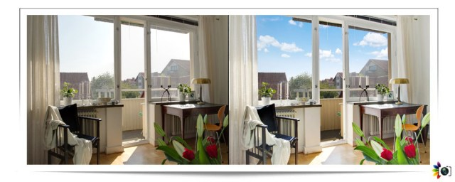 Real Estate Photo Retouching