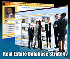 Charlotte Real Estate Database Strategy Training - Thursday March 26 - Exit Realty South