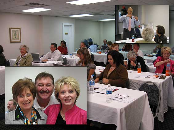 Key Yessaad Training in Greenville South Carolina Friday March 20th - Real Estate Web Strategy