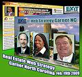 Garner Real Estate Web Strategy Training