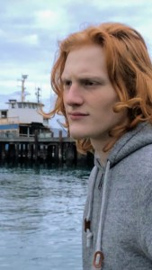 Red haired people are commonplace in Bellingham Washington