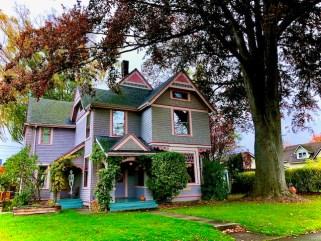 Bellingham house