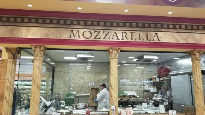 Mozzarrella