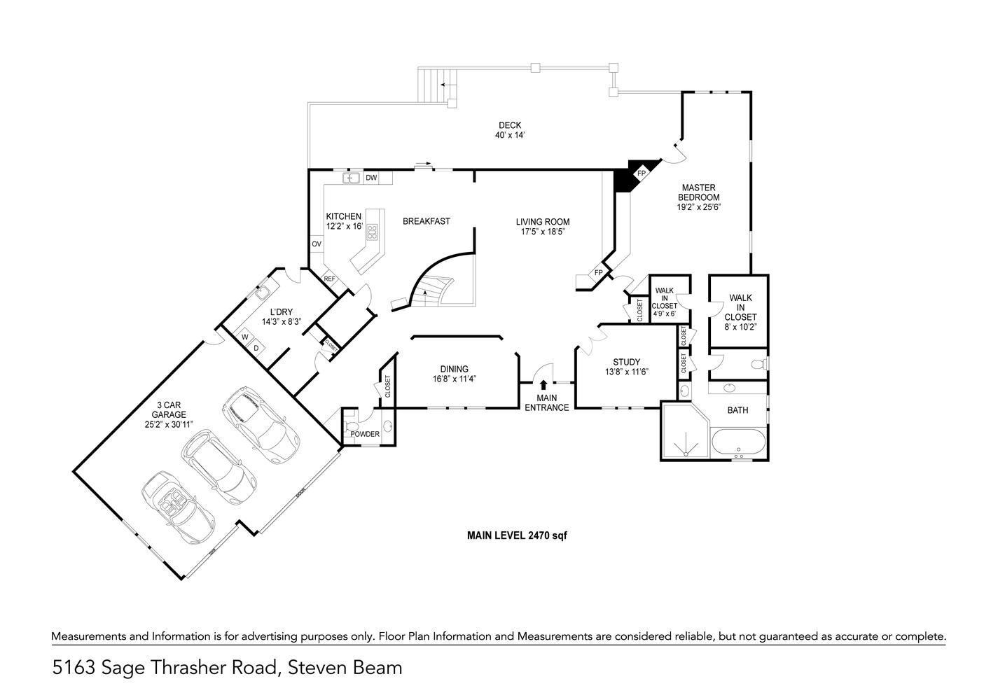 5163 Sage Thrasher Rd The Timbers Neighborhood