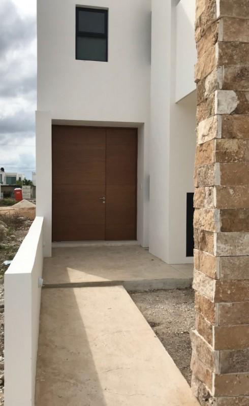 AVENUE CONKAL MERIDA NORTH  Yucatan Real Estate  We Know