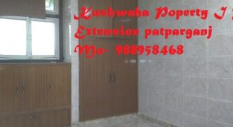 in IP Extension 2 bhk flat