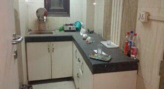 fully furnished 3 BHK Flat in I P extension Patparganj Delhi East 110092
