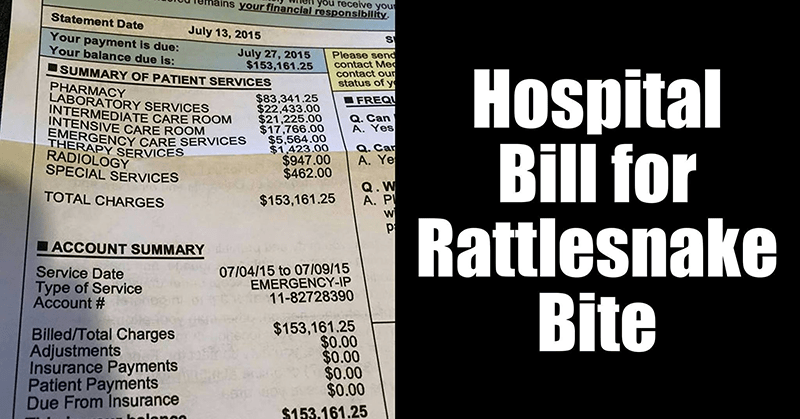 The Shocking Truth About Hospitals That Nobody Talks About