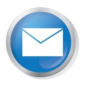 social media icons - email
