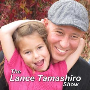 Lance Tamashiro
