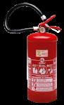 Extintor Pó Químico ABC 8 kgs