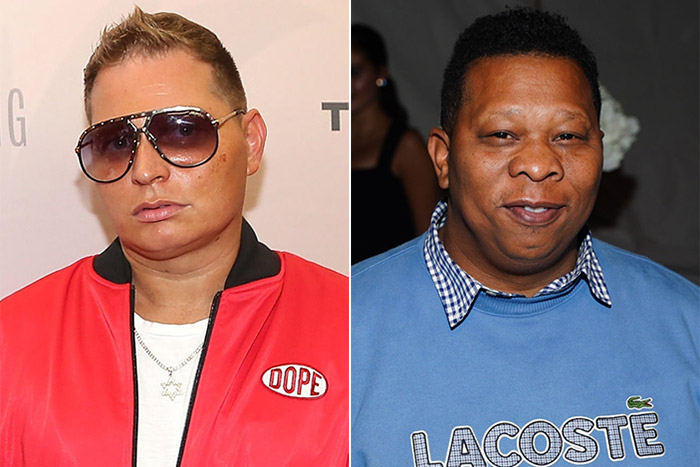 SCOTT STORCH AND MANNIE FRESH TO FACE OFF DURING BEAT BATTLE