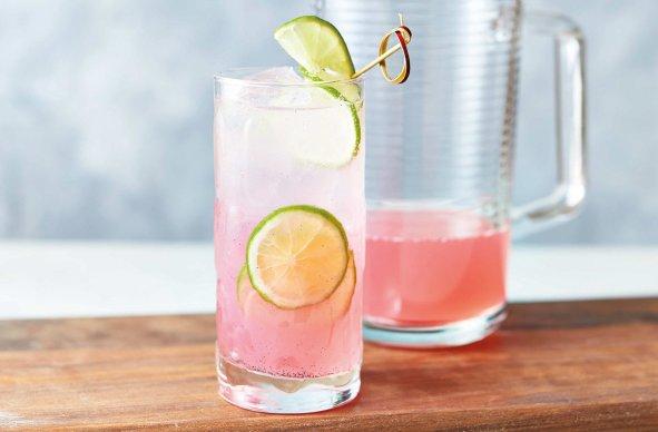 Rhubarb And Star Anise Cordial | Rhubarb Recipes | Tesco Real Food