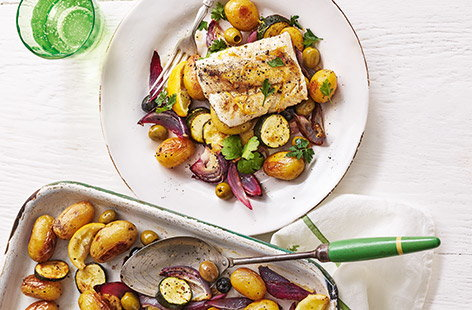 Dinner Ideas For Two Romantic Meals Tesco Real Food
