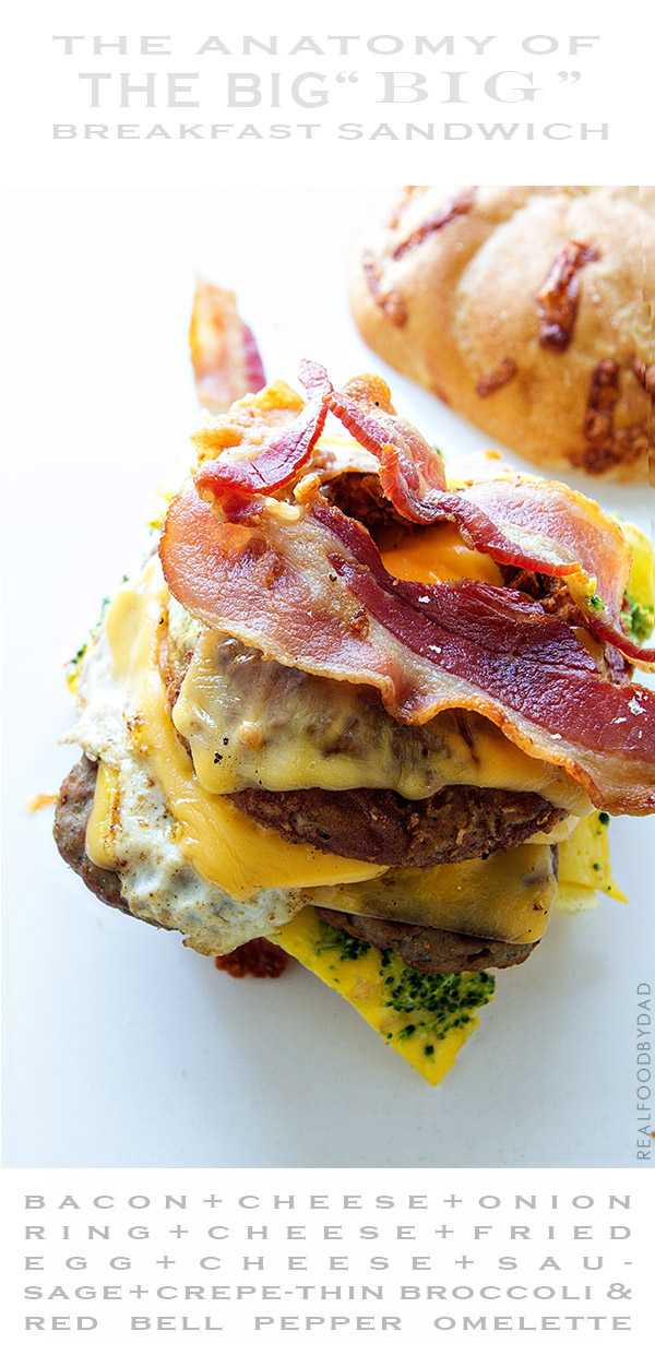 The Big Breakfast Sandwich from Real Food by Dad copy