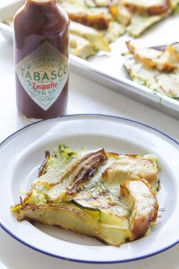 Baked Zucchini Quiche with Roasted Chicken and Fennel   Real Food by Dad