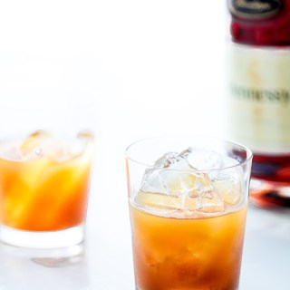 The Hennessy Apple [VIDEO]