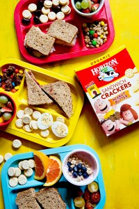After School Snacks  via Real Food by Dad