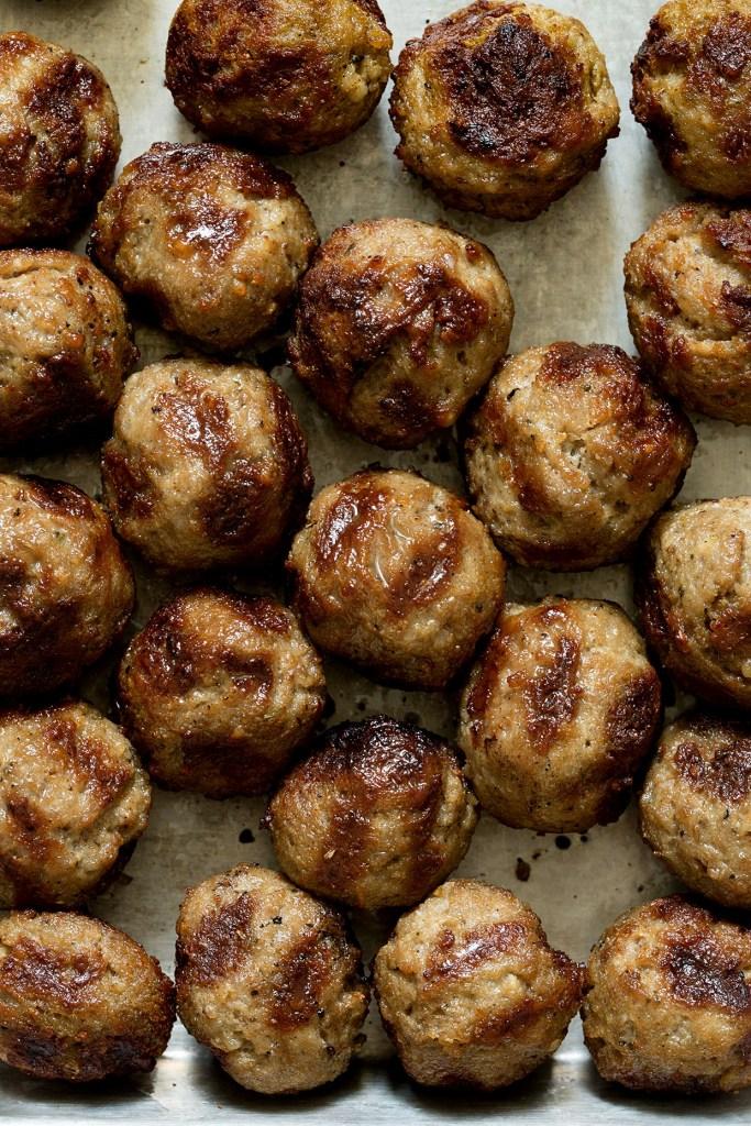 Meatballs | RealFoodbyDad