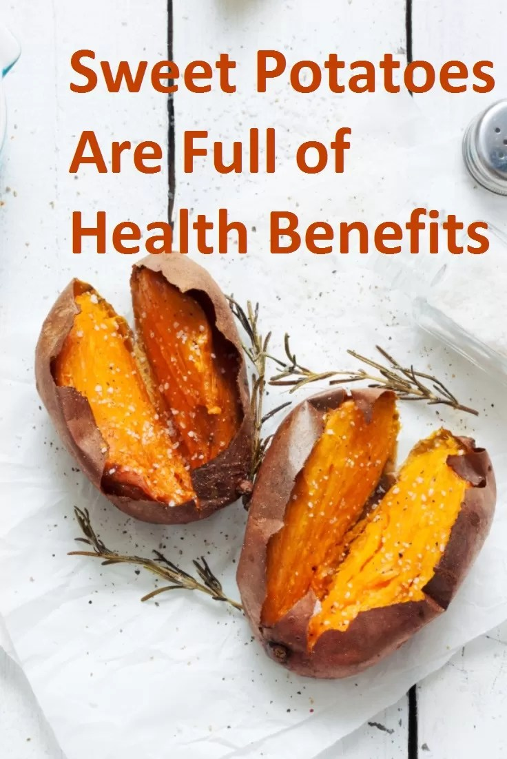 Do Sweet Potatoes Cause Gas : sweet, potatoes, cause, Sweet, Potatoes, Health, Benefits, Cooking, Right