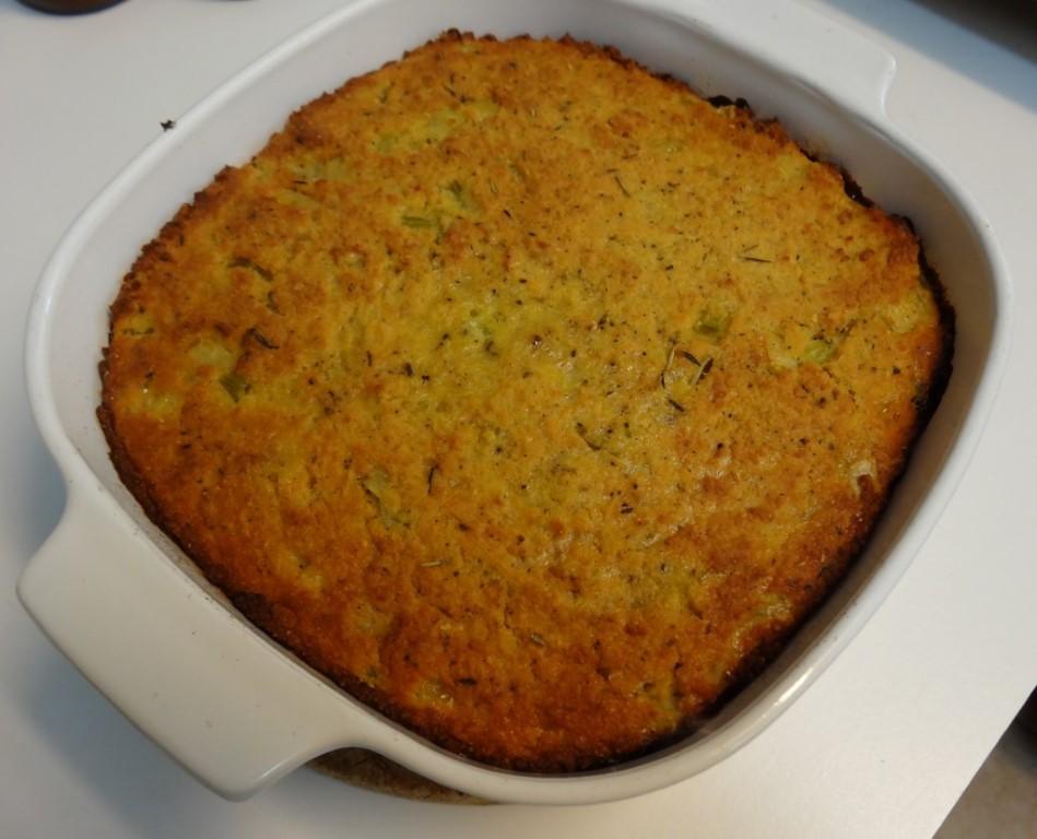 Cornbread Stuffing Recipes Dishmaps