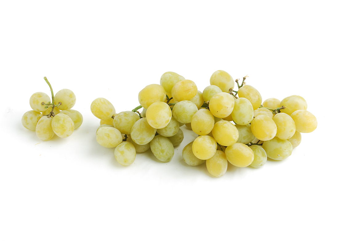 A Visual Guide to Grapes l cotton candy grapes