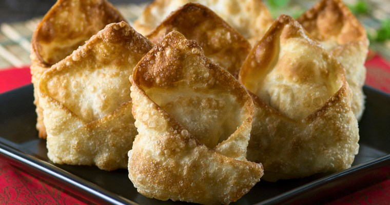 Everything You Need to Know About Wontons