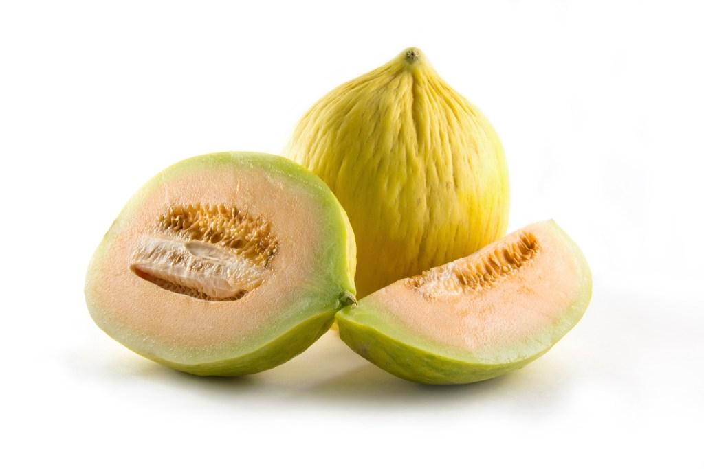 crenshaw melon, melon, variety melon, healthy options, fresh fruit