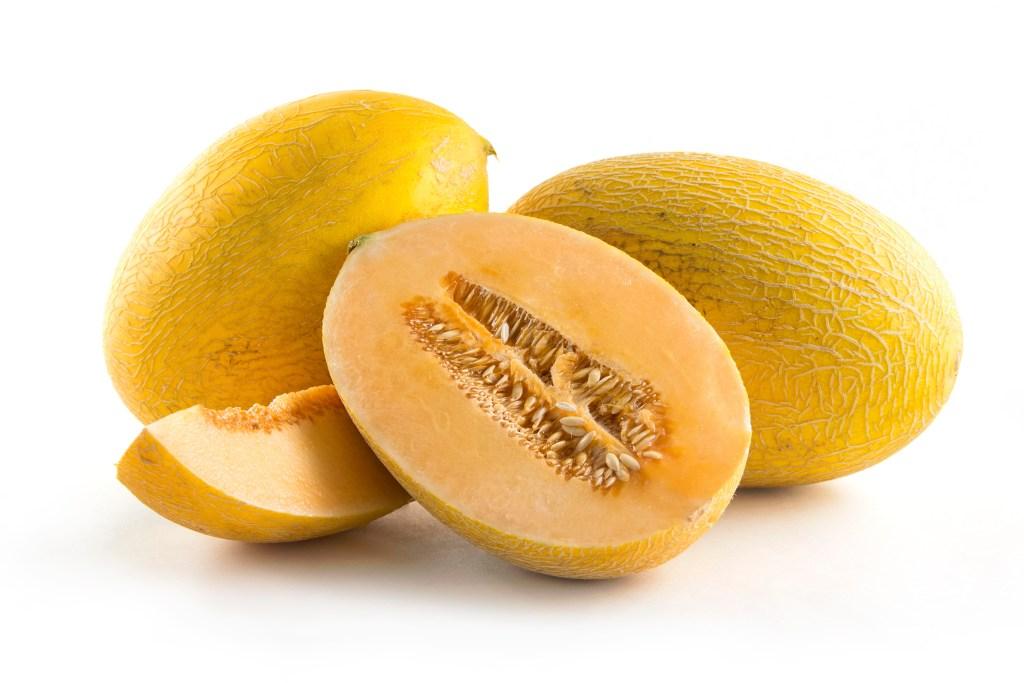 hami melon, melon, variety melon, healthy options, fresh fruit
