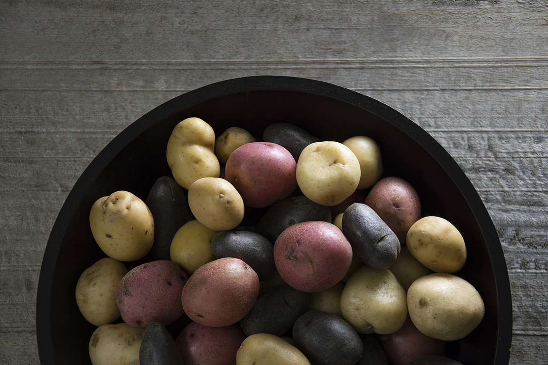 The Ultimate Potato Recipe Roundup