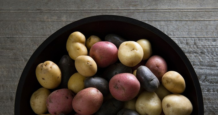 The Ultimate Potato Recipe Roundup