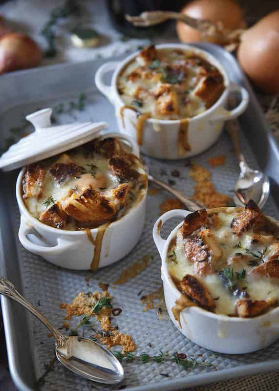 onion soup, irish soup, st paddys day soup
